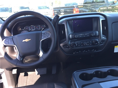 2018 Silverado 1500 Double Cab 4x4,  Pickup #337646 - photo 10