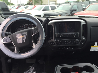 2018 Silverado 1500 Double Cab 4x4,  Pickup #348899 - photo 8