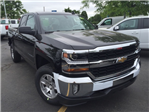 2018 Silverado 1500 Double Cab 4x4,  Pickup #348899 - photo 1