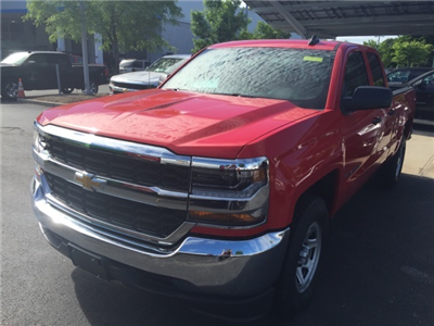 2018 Silverado 1500 Double Cab 4x2,  Pickup #359167 - photo 1