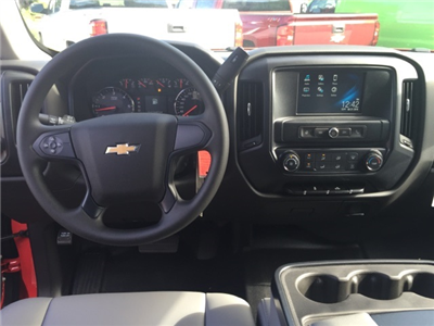 2018 Silverado 1500 Double Cab 4x2,  Pickup #359167 - photo 9