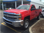 2017 Silverado 2500 Regular Cab 4x4 Pickup #364169 - photo 1