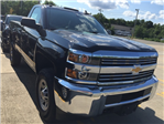 2017 Silverado 2500 Regular Cab, Pickup #386149 - photo 3