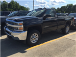 2017 Silverado 2500 Regular Cab, Pickup #386149 - photo 1