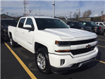 2017 Silverado 1500 Crew Cab 4x4 Pickup #502145 - photo 2