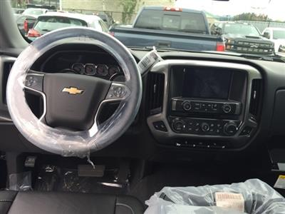 2018 Silverado 1500 Crew Cab 4x4,  Pickup #517542 - photo 9