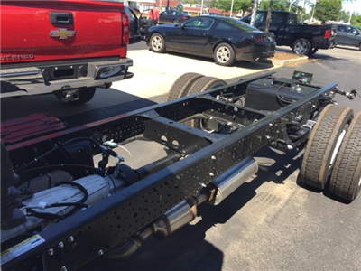 2018 LCF 4500 Regular Cab,  Cab Chassis #804434 - photo 7