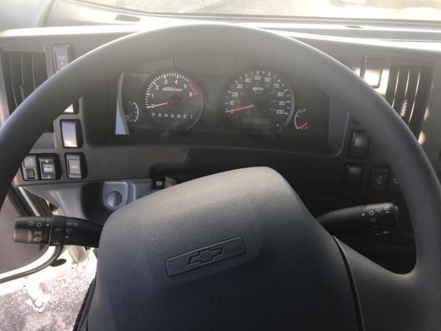 2019 Chevrolet LCF 3500 Regular Cab DRW 4x2, Supreme Stake Bed #807264 - photo 10