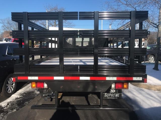 2019 Chevrolet LCF 3500 Regular Cab DRW 4x2, Supreme Stake Bed #807264 - photo 4