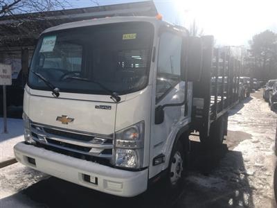 2019 Chevrolet LCF 3500 Regular Cab DRW 4x2, Supreme Stake Bed #807264 - photo 1