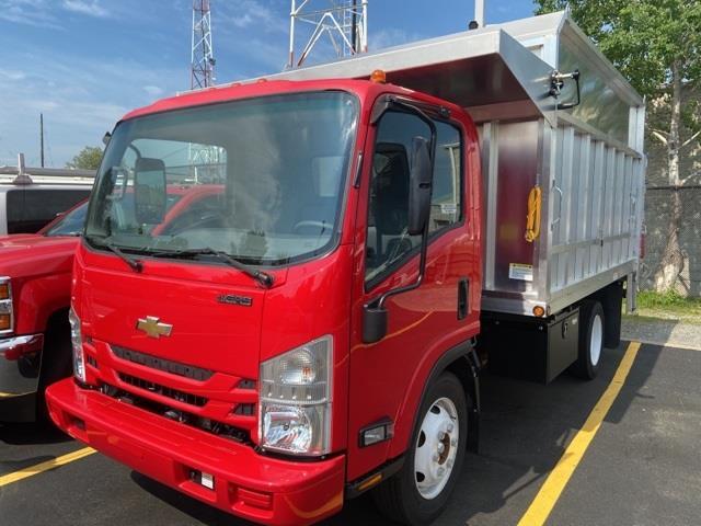2019 Chevrolet LCF 4500 Regular Cab DRW 4x2, Duramag Dump Body #808785 - photo 1