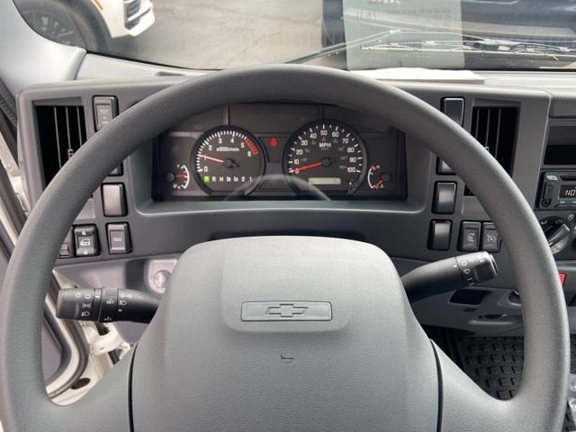 2019 Chevrolet LCF 4500 Regular Cab DRW 4x2, Landscape Dump #KS809591 - photo 12
