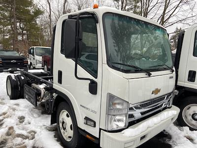 2020 Chevrolet LCF 5500XD Regular Cab DRW 4x2, Cab Chassis #L7304737 - photo 1