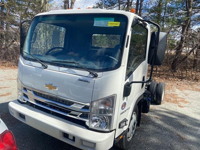 2020 Chevrolet LCF 5500XD Regular Cab DRW 4x2, Cab Chassis #L7304763 - photo 1