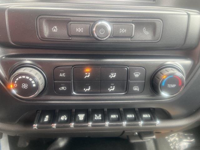 2020 Chevrolet Silverado 4500 Regular Cab DRW 4x4, Reading Marauder Dump Body #LH846095 - photo 14