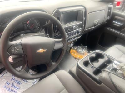 2020 Chevrolet Silverado 4500 Regular Cab DRW 4x4, Reading Marauder Dump Body #LH846095 - photo 11
