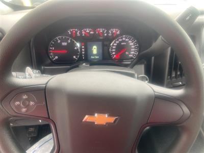 2020 Chevrolet Silverado 4500 Regular Cab DRW 4x4, Reading Marauder Dump Body #LH846095 - photo 17