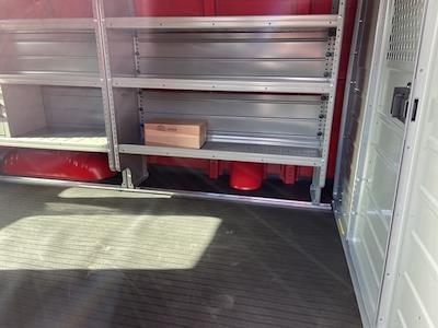 2021 Chevrolet Express 2500 4x2, Upfitted Cargo Van #M1168277 - photo 6
