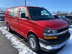 2021 Chevrolet Express 2500 4x2, Upfitted Cargo Van #M1168277 - photo 3