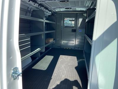 2021 Chevrolet Express 2500 4x2, Adrian Steel Upfitted Cargo Van #M1169450 - photo 2