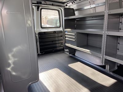 2021 Chevrolet Express 2500 4x2, Adrian Steel Upfitted Cargo Van #M1169450 - photo 7