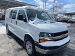 2021 Chevrolet Express 2500 4x2, Adrian Steel Upfitted Cargo Van #M1169450 - photo 1