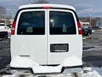 2021 Chevrolet Express 2500 4x2, Adrian Steel Upfitted Cargo Van #M1169450 - photo 4