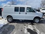 2021 Chevrolet Express 2500 4x2, Adrian Steel Upfitted Cargo Van #M1169450 - photo 5