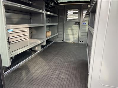 2021 Chevrolet Express 2500 4x2, Upfitted Cargo Van #M1171126 - photo 7