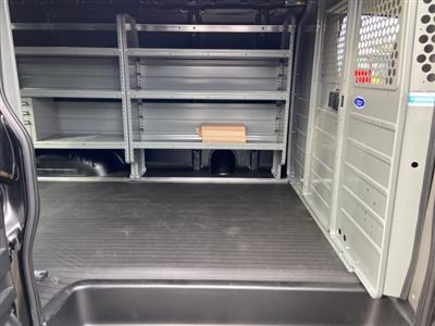 2021 Chevrolet Express 2500 4x2, Upfitted Cargo Van #M1171126 - photo 2