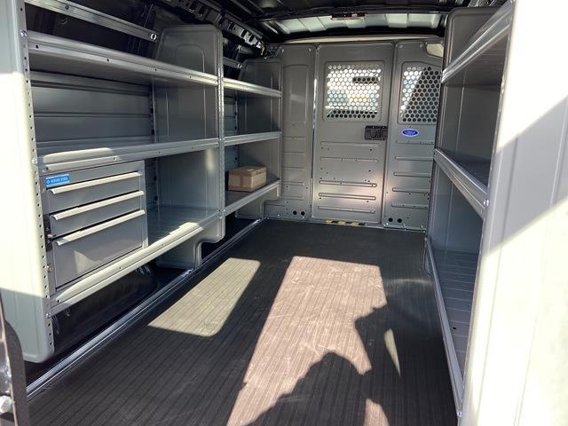 2021 Chevrolet Express 2500 4x2, Adrian Steel Upfitted Cargo Van #M1171511 - photo 2