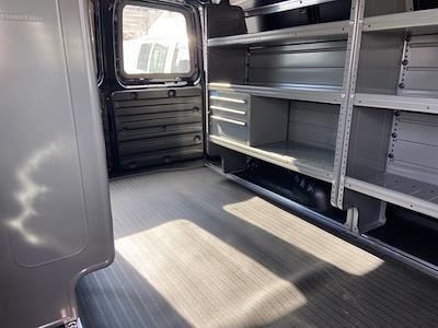 2021 Chevrolet Express 2500 4x2, Adrian Steel Upfitted Cargo Van #M1171511 - photo 7