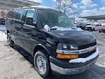 2021 Chevrolet Express 2500 4x2, Adrian Steel Upfitted Cargo Van #M1171511 - photo 1