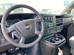 2021 Chevrolet Express 2500 4x2, Adrian Steel Upfitted Cargo Van #M1171511 - photo 11