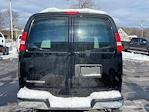 2021 Chevrolet Express 2500 4x2, Adrian Steel Upfitted Cargo Van #M1171511 - photo 4