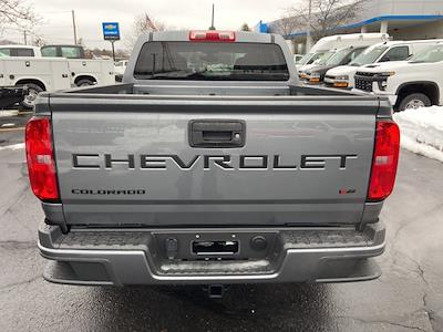 2021 Chevrolet Colorado Crew Cab 4x4, Pickup #M1173225 - photo 2