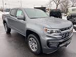 2021 Chevrolet Colorado Crew Cab 4x4, Pickup #M1173225 - photo 1