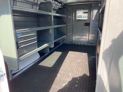 2021 Chevrolet Express 2500 4x2, Adrian Steel Upfitted Cargo Van #M1174561 - photo 2