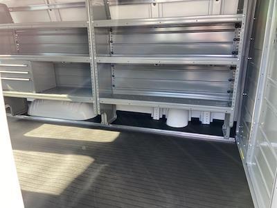 2021 Chevrolet Express 2500 4x2, Adrian Steel Upfitted Cargo Van #M1174561 - photo 6