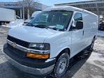 2021 Chevrolet Express 2500 4x2, Adrian Steel Upfitted Cargo Van #M1174561 - photo 3