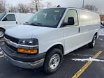2021 Chevrolet Express 2500 4x2, Upfitted Cargo Van #M1174918 - photo 1