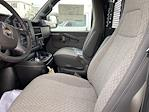 2021 Chevrolet Express 2500 4x2, Upfitted Cargo Van #M1174918 - photo 9