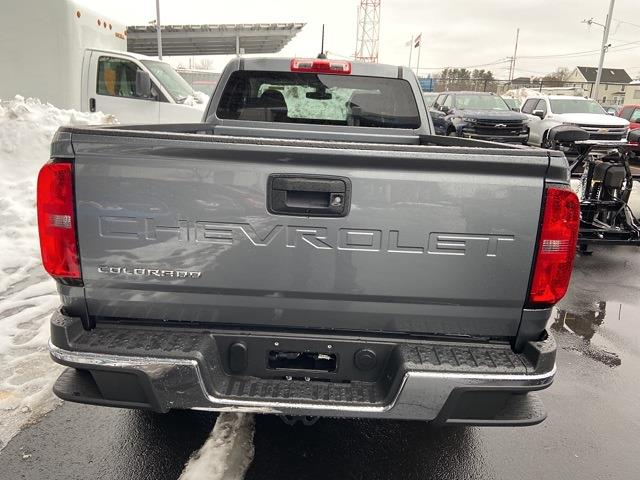 2021 Chevrolet Colorado Extended Cab 4x4, Pickup #M1206167 - photo 2