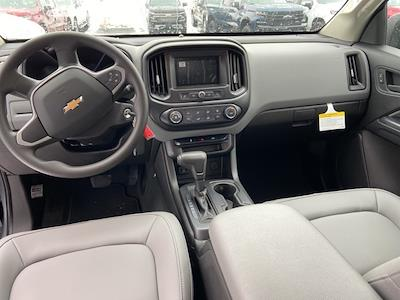 2021 Chevrolet Colorado Extended Cab 4x4, Pickup #M1206167 - photo 9
