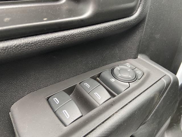 2021 Chevrolet Silverado 2500 Double Cab 4x4, Knapheide Steel Service Body #MF152201 - photo 8