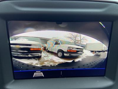 2021 Chevrolet Silverado 2500 Double Cab 4x4, Knapheide Steel Service Body #MF152201 - photo 12