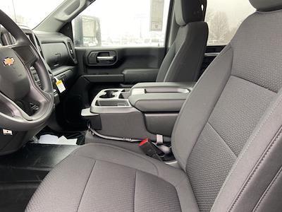 2021 Chevrolet Silverado 2500 Double Cab 4x4, Knapheide Steel Service Body #MF152201 - photo 7