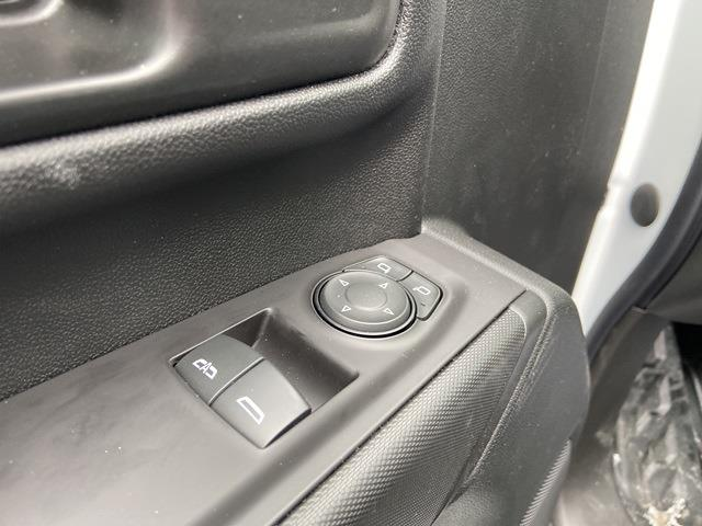2021 Chevrolet Silverado 2500 Regular Cab 4x4, Knapheide Service Body #MF152278 - photo 8