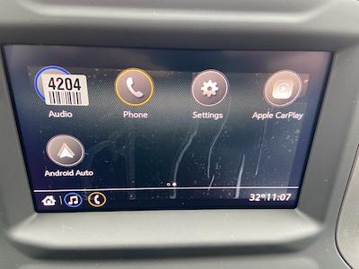 2021 Chevrolet Silverado 2500 Regular Cab 4x4, Knapheide Service Body #MF152278 - photo 10