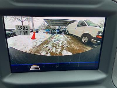 2021 Chevrolet Silverado 2500 Regular Cab 4x4, Knapheide Service Body #MF152278 - photo 11